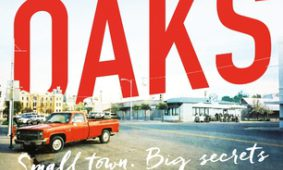 Tall Oaks by Chris Whitaker – Reviewed by MikeThomas
