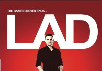 Lad by Andrew Webber – Reviewed by Mike Thomas