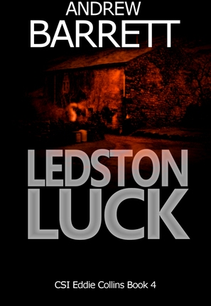 Reblog: Ledston Luck by Andrew Barrett – Reviewed by BYTHELETTERBOOKREVIEWS