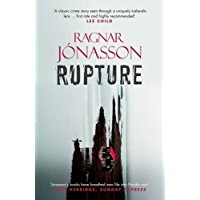 Reblog: Rupture by Ragnar Jonasson – Reviewed by crimeworm