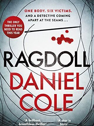 Reblog: Ragdoll by Daniel Cole – Reviewed by #northern #crime