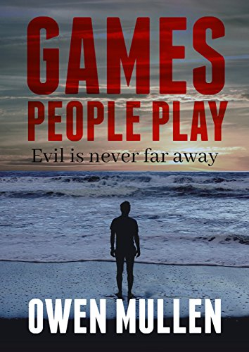 Reblog: Games People Play by Owen Mullen – Reviewed by damppebbles