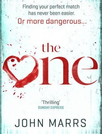 Reblog: The One by John Marrs – Reviewed by Chillers Killers andThrillers
