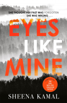 Reblog: Eyes Like Mine by Sheena Kamal – Reviewed by Crime Pieces