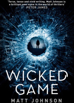 Reblog: Wicked Game by Matt Johnson– Reviewed by BIBLIOPHILE BOOKCLUB