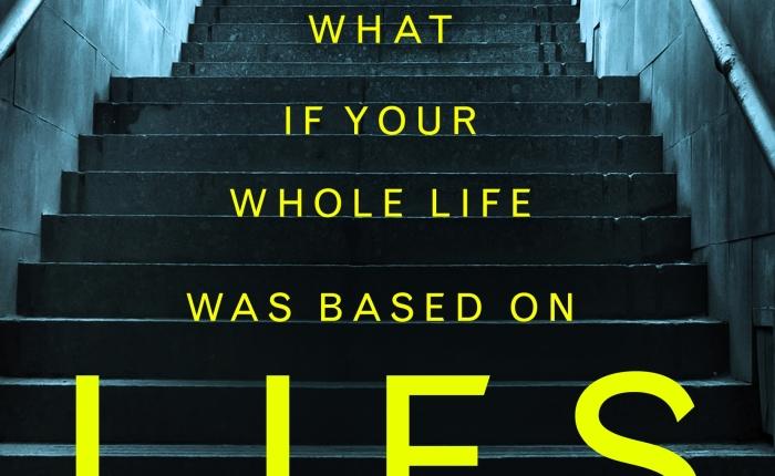 Reblog: Lies by TM Logan – Reviewed by BIBLIOPHILE BOOKCLUB