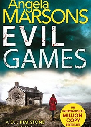 Reblog: Evil Games by Angela Marsons – Reviewed by The Misstery