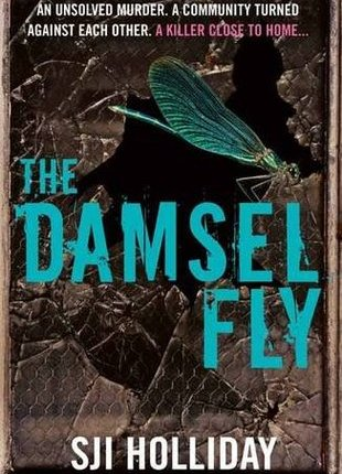 Reblog: The Damselfly by SJI Holliday – Reviewed by BYTHELETTERBOOKREVIEWS