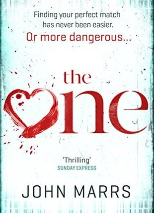 Reblog: The One by John Marrs – Reviewed by ChapterInMyLife