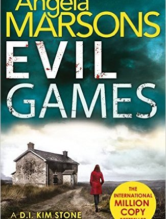 Reblog: Evil Games by Angela Marsons – Reviewed by The Quiet Knitter