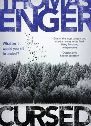 Reblog: Cursed by Thomas Enger – Reviewed by Novel Gossip