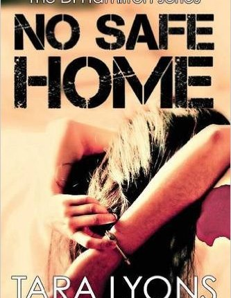 Reblog: No Safe Home by Tara Lyons – Reviewed by damppebbles