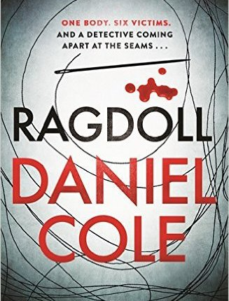 Reblog: Ragdoll by Daniel Cole – Reviewed by Have Books, WillRead
