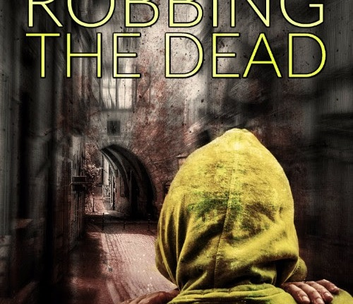 Reblog: Robbing the Dead by Tana Collins – Reviewed by BYTHELETTERBOOKREVIEWS