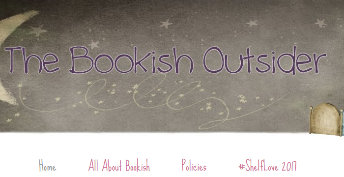 Unforgivable Blog Tour – Guest Post for The Bookish Outsider: 5 Writing Commandments to Live By